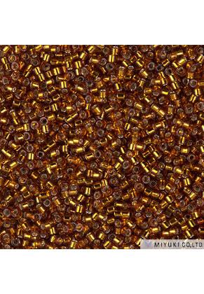 www.sayila.fr - Miyuki Delica rocailles en verre 11/0 1,6x1,3mm DB0144 (10000 pcs.)