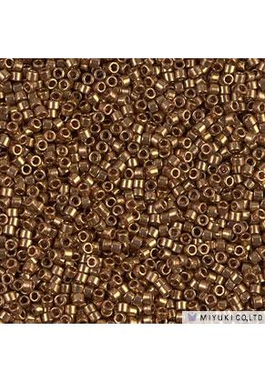 www.sayila.es - Miyuki Delica rocailles de vidrio 15/0 1,3x1,1mm DBS-0022L (17.500 pzs.)