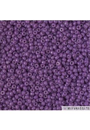 www.sayila.nl - Miyuki glas rocailles 11/0 2x1,4mm 4490 (± 5500 st.)