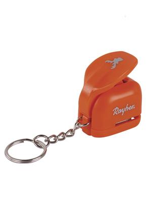 www.sayila.nl - Rayher mini pons hert/ rendier 95mm Ø