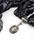 www.sayila.nl - DoubleBeads Mini Sieradenpakket sjaal sieraad ± 11cm met SWAROVSKI ELEMENTS