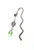 www.sayila-perlen.de - DoubleBeads Mini Schmuckpaket Lesezeichen ± 8,5cm mit SWAROVSKI ELEMENTS