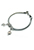 www.sayila.nl - DoubleBeads Mini Sieradenpakket groot-gat-style armband ± 18-20cm met SWAROVSKI ELEMENTS