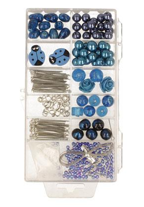 www.sayila.fr - Kit pour débutants/vacances pour faire bijoux