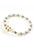 www.sayila.nl - DoubleBeads Mini Sieradenpakket armband ± 18cm met SWAROVSKI ELEMENTS