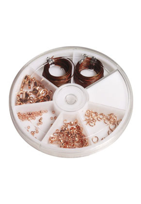 www.sayila.com - Rayher starterset with jewelry accessories