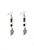 www.sayila.com - DoubleBeads Mini Jewelry Kit earrings ± 7cm with SWAROVSKI ELEMENTS