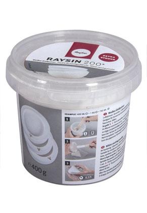 www.sayila.es - Rayher Raysin polvo para moldear 200
