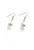 www.sayila-perlen.de - DoubleBeads Mini Schmuckpaket Ohrringe ± 4cm mit SWAROVSKI ELEMENTS
