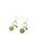 www.sayila.es - DoubleBeads Minikit de Joyería pendientes ± 5cm con SWAROVSKI ELEMENTS