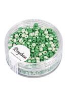 www.sayila.co.uk - Rayher mix glass seed beads 8/0 3x2,6mm - E03214