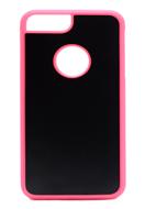 www.sayila-perlen.de - Kunststoff Schutzhülle für iPhone 8 plus 16x8cm - F06573