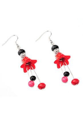 www.sayila.com - Calyx earrings 75mm