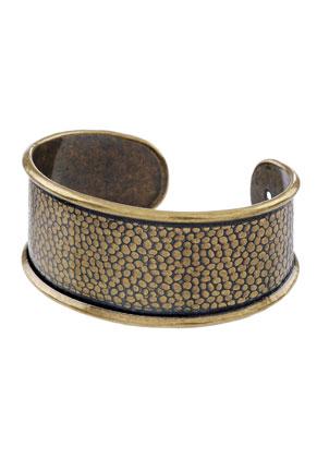 www.sayila.nl - Cuff armband 18cm, 3,1cm breed ^