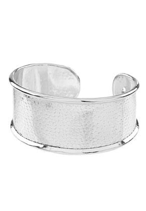 www.sayila.be - Cuff armband 18cm, 3,1cm breed ^