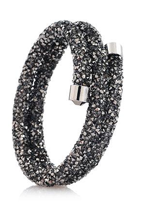 www.sayila.com - Strass bangle bracelet 19cm