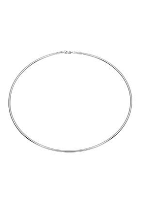 www.sayila.es - Collar rígido de metal 43cm (3mm de espesor)