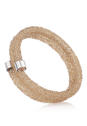 www.sayila.com - Strass bangle bracelet 19cm
