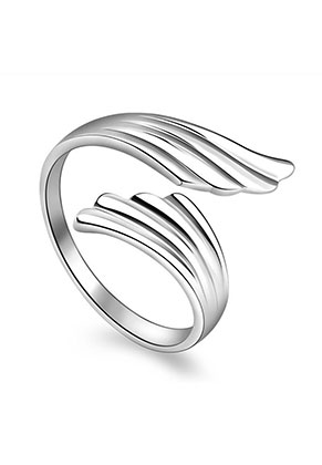 www.sayila.nl - Metalen ring vleugels >= Ø 17mm