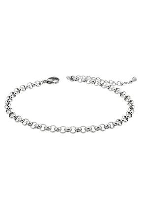 www.sayila.com - Stainless steel bracelet 19-24cm