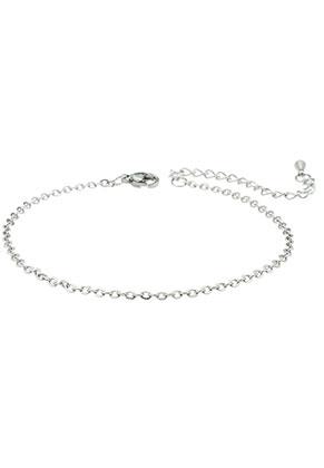 www.sayila.nl - Roestvrijstalen armband 19-24cm