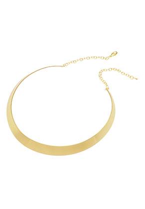 www.sayila.es - Collar rígido de metal 38cm