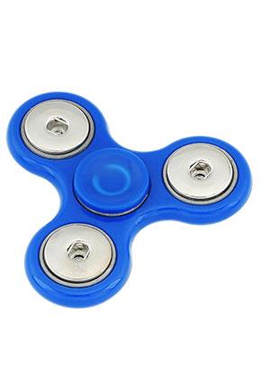 www.sayila.es - Fidget spinner por 6 botones de presión DoubleBeads EasyButton