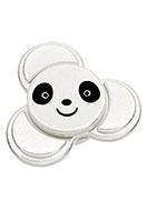 www.sayila.com - Fidget spinner panda bear - J05342
