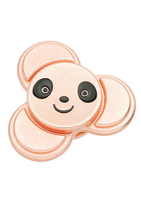 www.sayila.be - Fidget spinner pandabeer