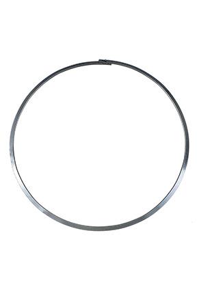 www.sayila.be - Metalen spang 43cm, 4mm breed