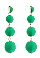 www.sayila.com - Bonbon earrings 95x25mm - J06108