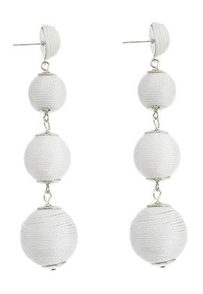 www.sayila.com - Bonbon earrings 95x25mm