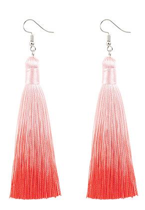 www.sayila.com - Earrings with tassels 11x1cm