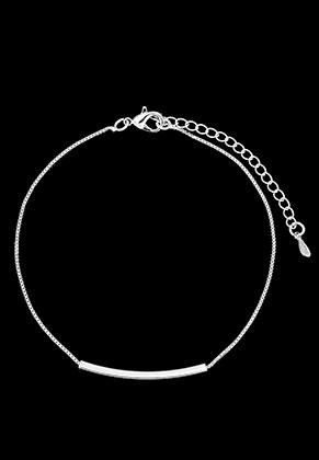 www.sayila.nl - Brass armband/enkelbandje 20-25cm