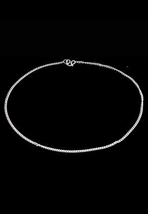 www.sayila.be - 925 Zilveren halsketting 30cm