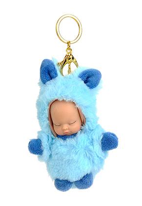 www.sayila-perlen.de - Schlüsselanhänger mit Baby