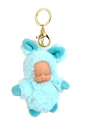 www.sayila.be - Sleutelhanger met baby