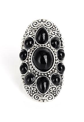 www.sayila.be - Bohemian ring Ø 19mm