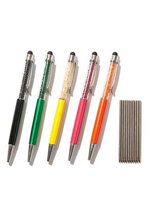 www.sayila.com - Mix pens with strass inside