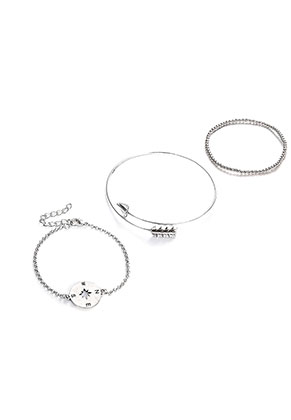 www.sayila.com - Set of bracelets