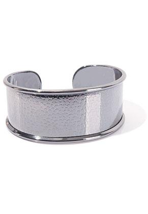 www.sayila.com - Cuff bracelet 18cm, 3,1cm wide