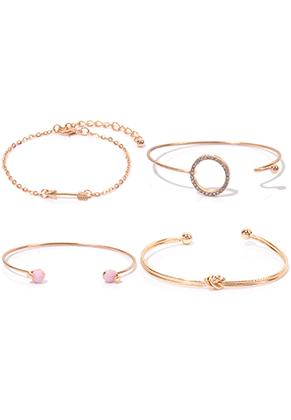 www.sayila.com - Set of bracelets 18cm