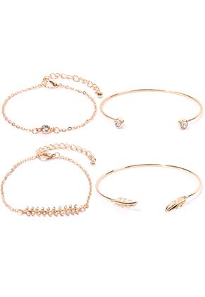 www.sayila.com - Set of bracelets 19cm