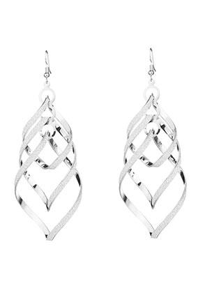 www.sayila.com - Earrings with glitter 10,5x4cm