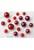 www.sayila.nl - BudgetPack Mix kunststof parels ± 8mm-14mm (± 70-100 st.)