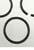 www.sayila.com - Aluminium jump ring, decorated 20mm, 1,8mm ring