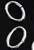 www.sayila.com - BudgetPack Jump oval ± 9x6x1mm (± 33 pcs.)