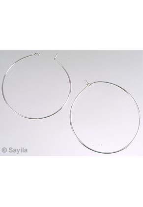 www.sayila.fr - Budgetpack pendant d'oreille ± 43x39mm (± 9 paire)
