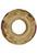 www.sayila.nl - SWAROVSKI ELEMENTS hanger/bedel 6039 ring, facet geslepen