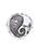 www.sayila-perlen.de - SWAROVSKI ELEMENTS Perle 5621 flach rund wallend, facette geschliffen, verziert